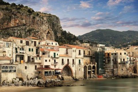 € 1 case in vendita a Salemi, Sicilia
