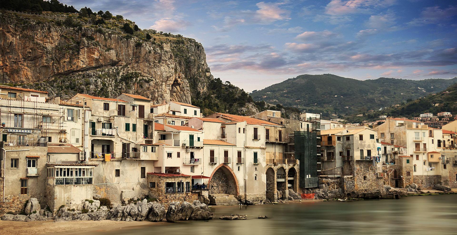 € 1 σπίτια προς πώληση στο Salemi, Σικελία