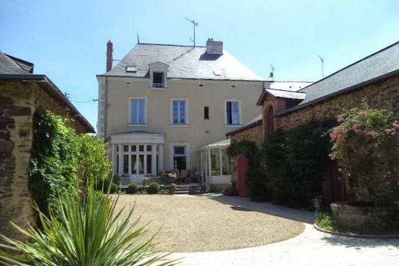 House for sale in CRAON, Mayenne, Pays de la Loire, France