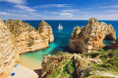 Portugal Golden Visa through Property Investment