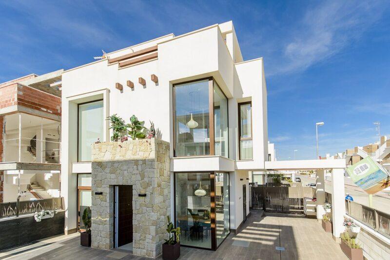 дом на продажу в испании