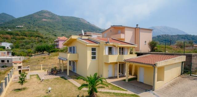 ejendom til salg i montenegro