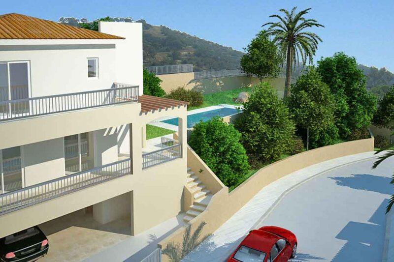 casa in vendita a cipro