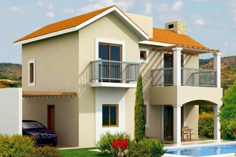 casa en venta en chipre