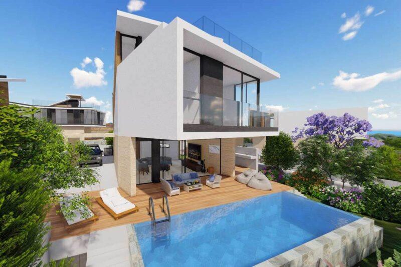maison à vendre à chypre