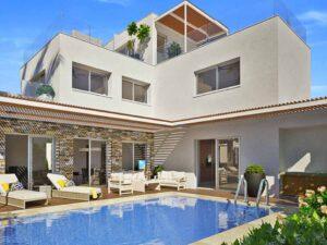 σπίτι προς πώληση στην Κύπρο
